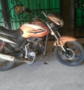 Мотоцикл сигма