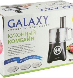 Кухонный комбайн Galaxy GL 2302.