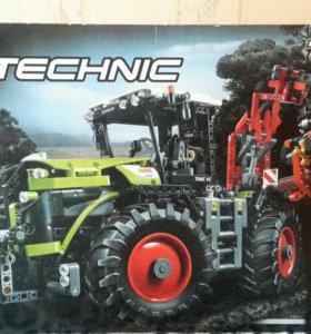 42054 Lego Technic . Оригинал (новый)
