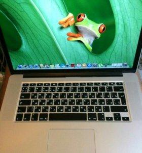 Apple MacBook Pro 15 2014