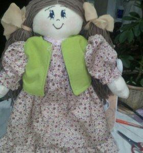 Кукла Кузина Бетти