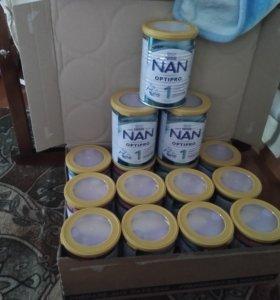 Нан оптипро 1