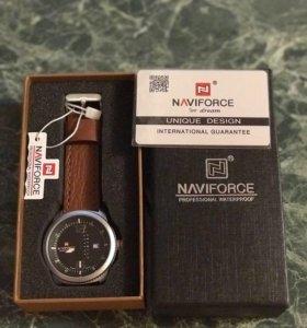 Часы мужские Naviforce.