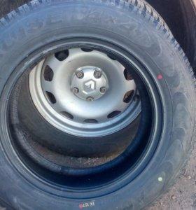 Продаю шину CRUISE 4*4