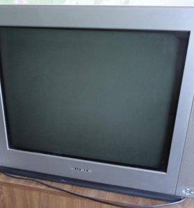 Телевизор Рубин 55FS10T
