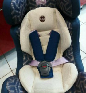 Автокресло хэппи беби 0-25кг