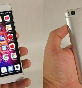Xiaomi mi 5s 3/64 обмен