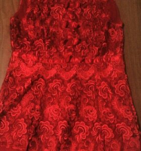 Платье на лето и праздники