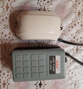 Аэрптор компрессор