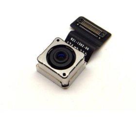 Камера задняя на iPhone 5s Original