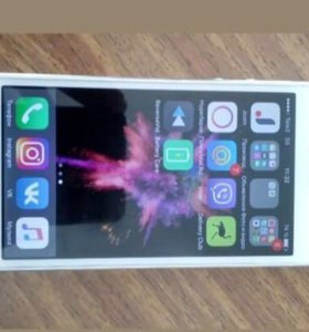 iPhone 5s ,16 gb