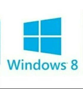 Установка Windows 7-8.1-10