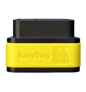 Launch Easy Diag 2.0+ планшет SAMSUNG 10.1 ком-кт