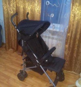 Детская летняя коляска!
