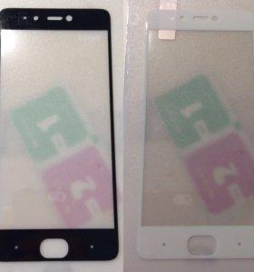 Защитное стекло и чехол Xiaomi mi5s