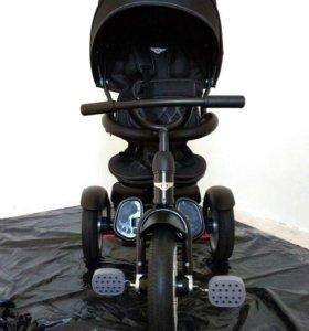 Велосипед- трансформер