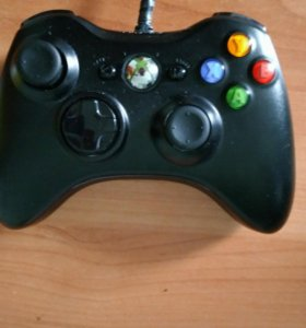 Xbox 360/PC джостик
