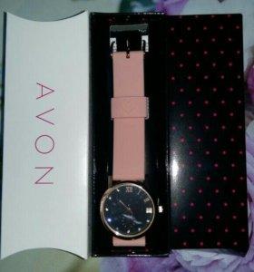 Часы Avon новые