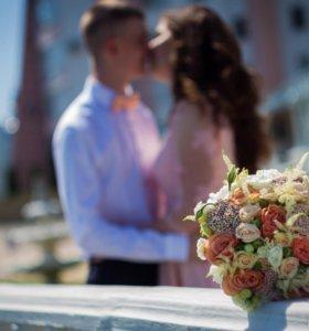 Фотограф. Свадебная и репортажная съёмка.