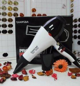 Фен для волос профессиональный qiang BA 8826 2800W