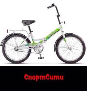 """Велосипед новый 20"""""""