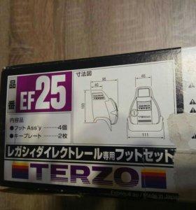 Крепления Terzo EF25 для Subaru