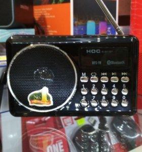 FM-радио приемник