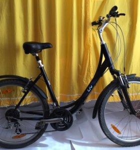 Женский велосипед Giant Liv Sedona DX W