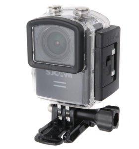 Экшн видеокамера sjcam M20 black