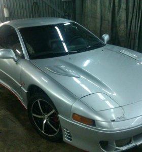Mitsubishi 3000 GT, 1993
