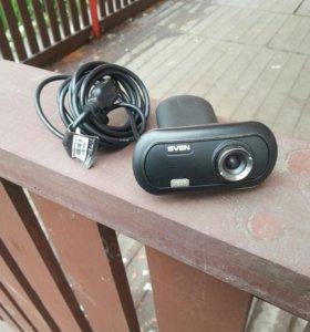 Веб-камера Sven 720p