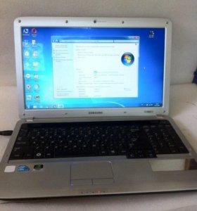 Продам ноутбук Samsung R530