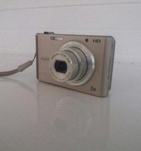 Фотоаппарат Samsung st77