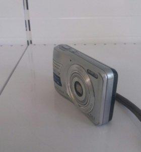 фотоаппарат Sony S5000