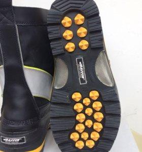 Baffin зимняя обувь