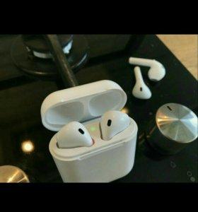 Bluetooth наушники аналог