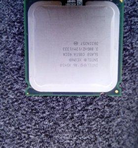 Процессор xeon x5450 3.0gg