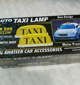 Шашка такси (отдам)