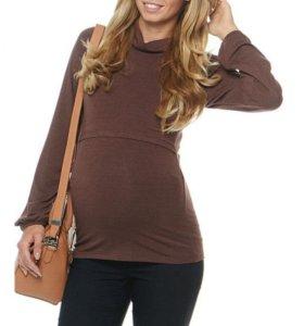 Джемпер Фэст для беременных и кормящих (52 размер)