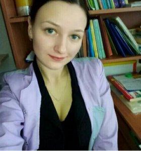 Няня-воспитатель