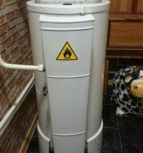 Продам газовый котел АОГВ 23,2-3