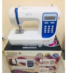 Швейная машина AstraLux H 30A (куплена 02.11.2017)