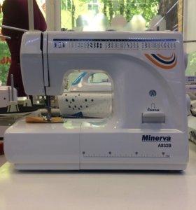 Minerva A 832