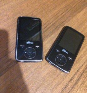 Multimedia player digital RF-7650 8GB