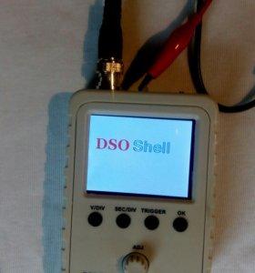 Осцилограф DSO-150