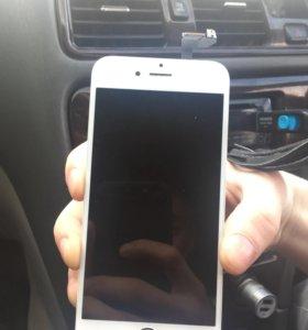 Оригинальный экран от айфона 6s