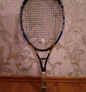 Продам ракетку для большого тенниса.
