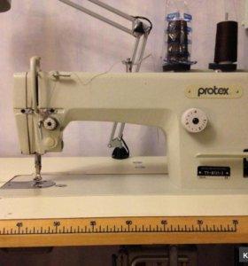 швейную машину Protex TY-1130B