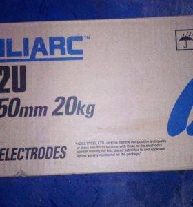 Электроды Lb-52U (5кг; 3,2мм) KOBELCO