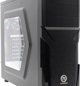 Игровой компьютер I3 8100 + GTX 1060